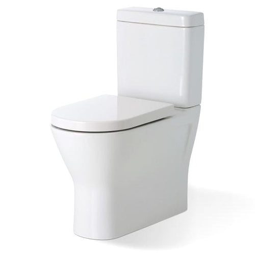 Resort Rimless Toilet