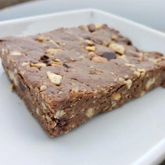 Chocolate Cashew Protein Bar