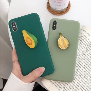 Fruity iPhone Case