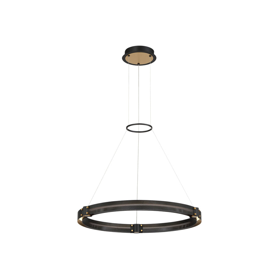 Admiral Small LED Chandelier