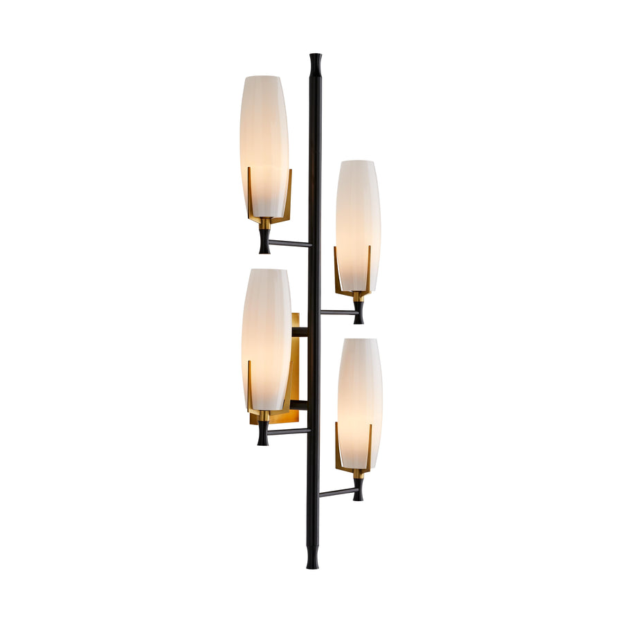 Keifer Sconce Left
