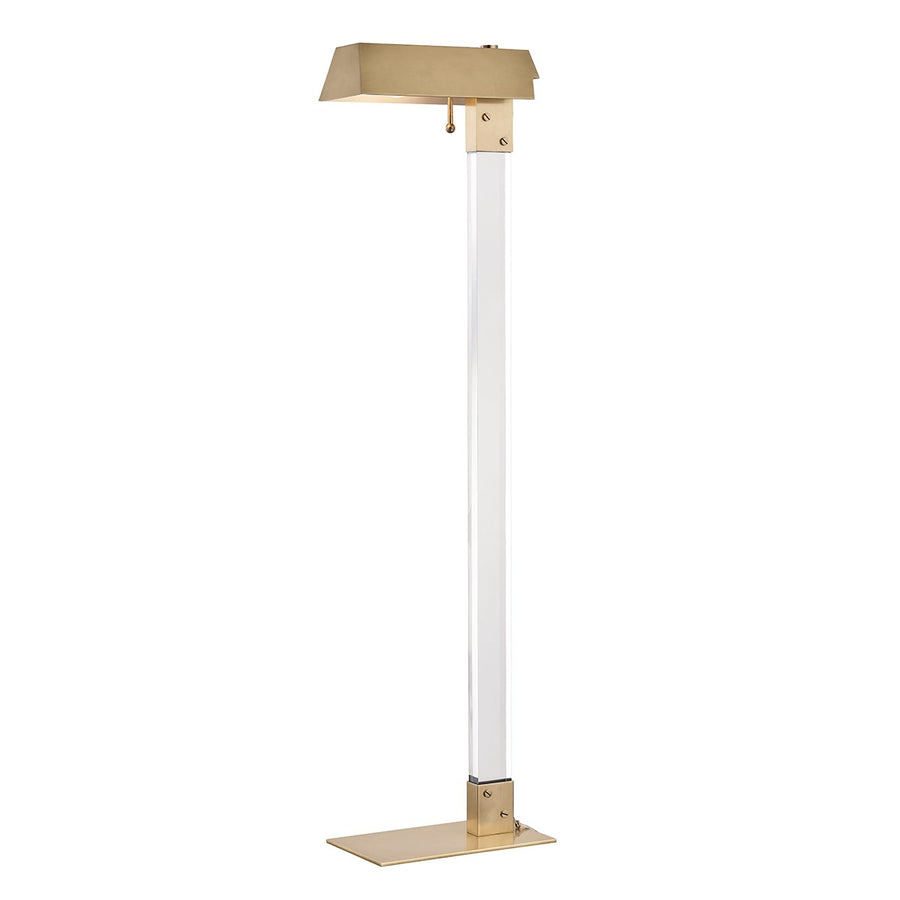 Hunts Point Floor Lamp