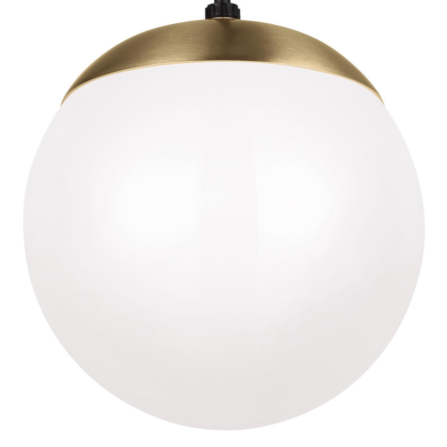 Leo - Hanging Globe One Light Pendant