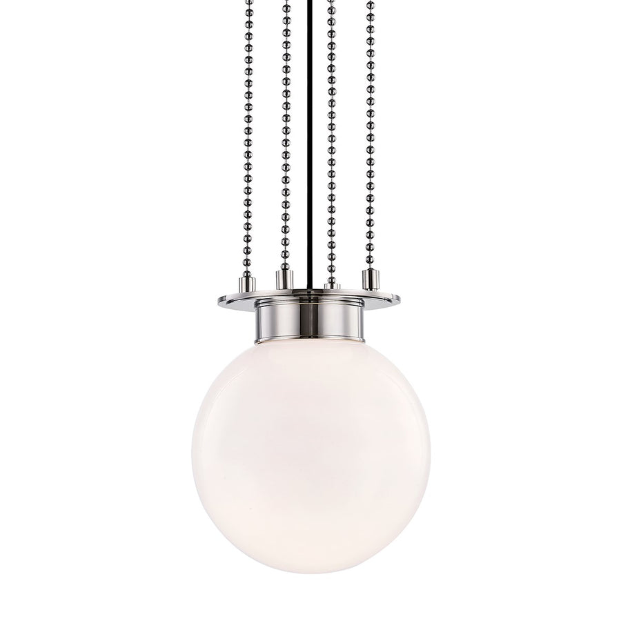 Gunther Small Pendant