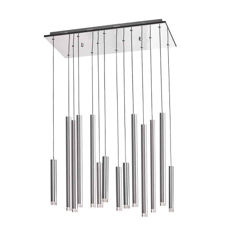 Galiano Large Linear Chandelier