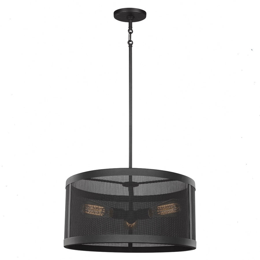 Gereon Three Light Pendant