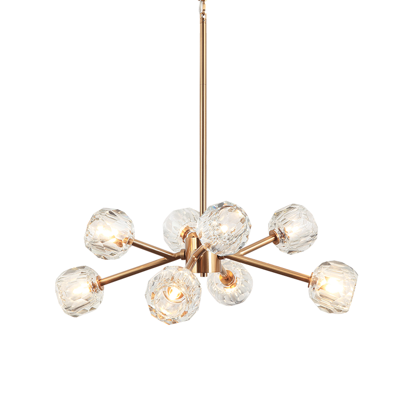 Rosa Small Chandelier