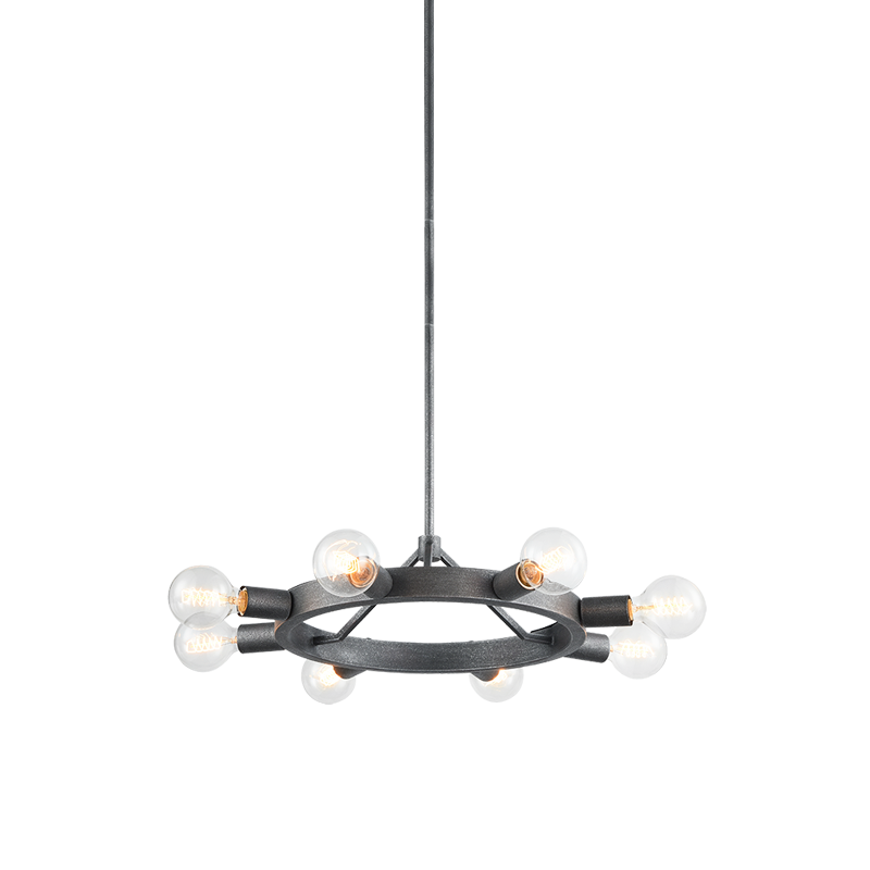Marquis Small Chandelier