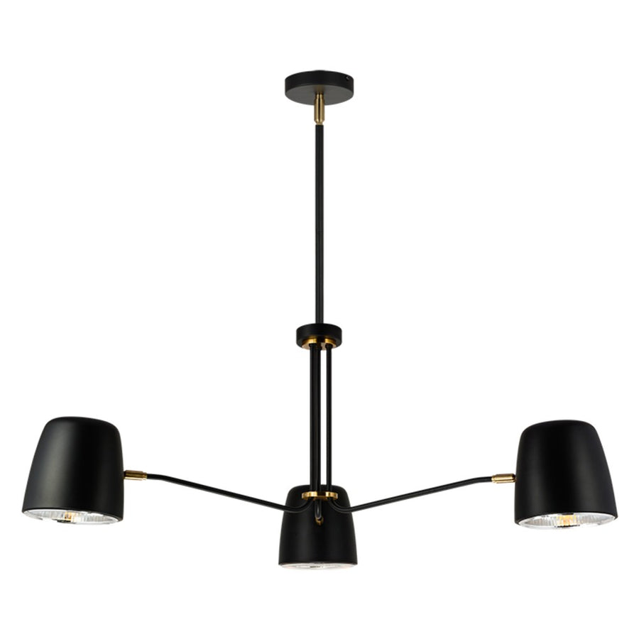 Luca Small Chandelier