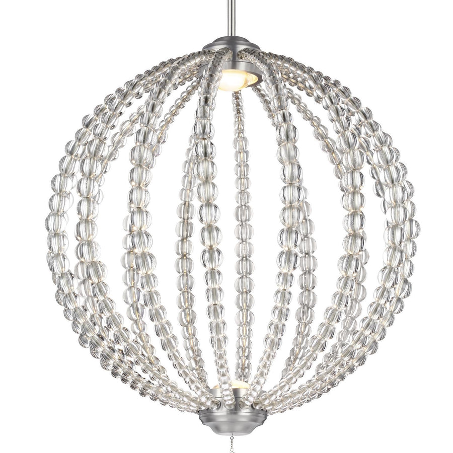 Oberlin Medium LED Pendant