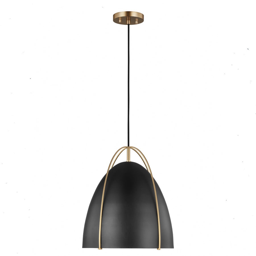 Norman One Light Pendant