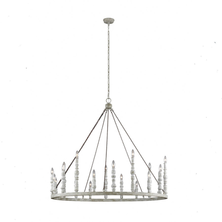 Norridge Large Chandelier