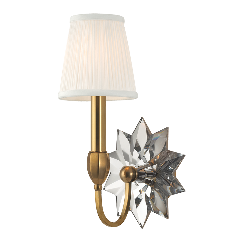 Barton Single Wall Sconce