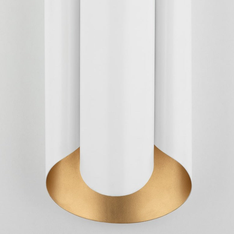 Banks Wall Sconce