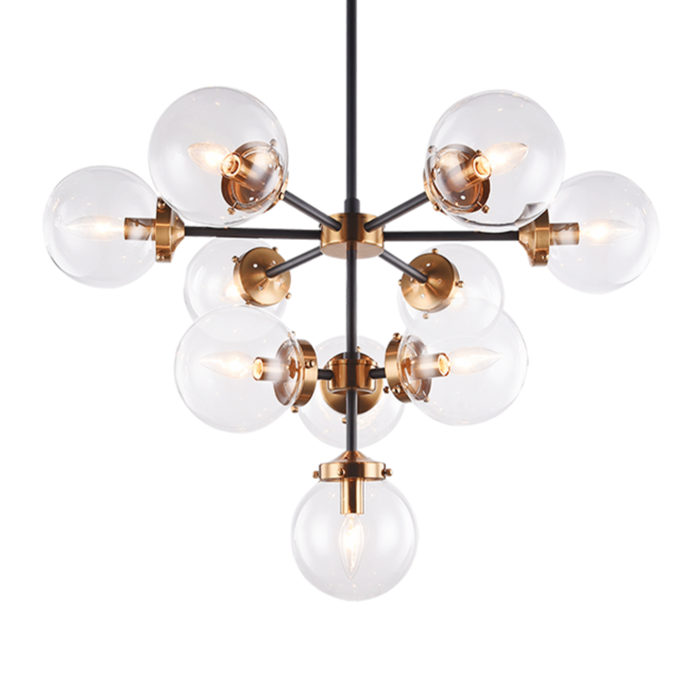 Maru Large Chandelier