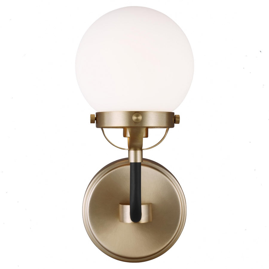Cafe One Light Wall Sconce