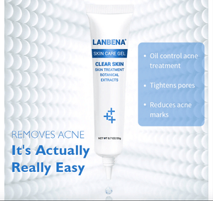 Lanbena Acne Care Gel