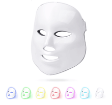Load image into Gallery viewer, LED Anti-Acne Facial Mask