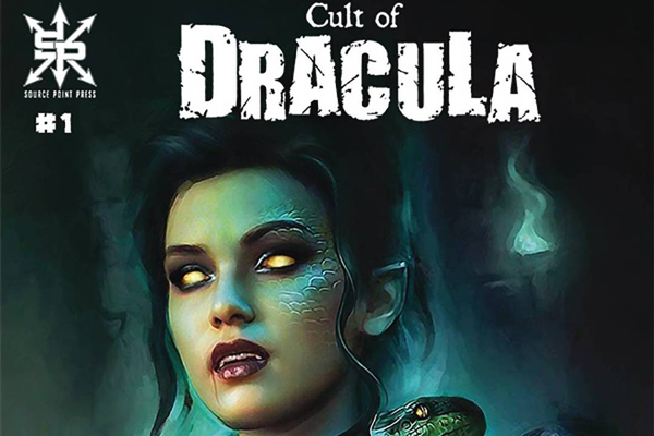 Source Point Press joins the Cult of Dracula