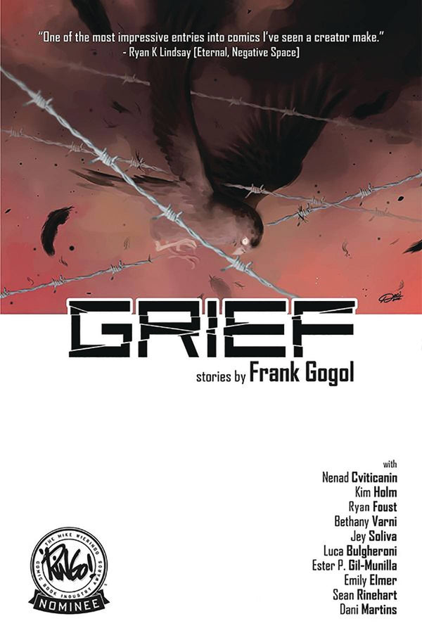 Grief 2nd Printing