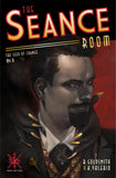 The Seance Room #1: The Seed of Change