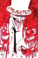 The Rejected (2nd Printing)