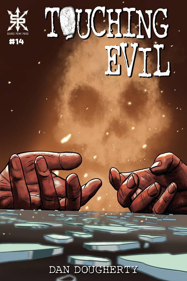 Touching Evil #14