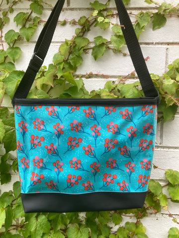 Carmie Bag - Berries