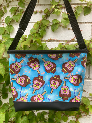 Carmie Bag - Bubble-O-Bill Mega