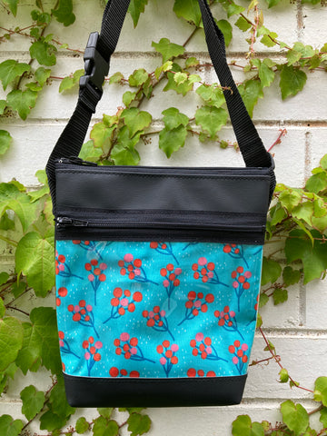 Topsy Bag - Berries