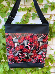 Myra Bag - Red Flowering Gumtree