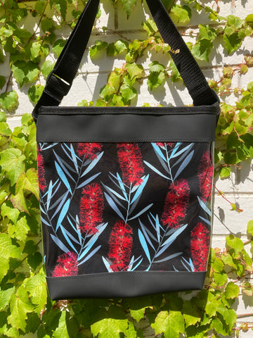 Myra Bag - Bottlebrush