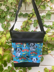 Topsy Bag - Bush Buddy Koala