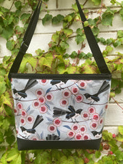 Carmie Bag - Willie Wagtail
