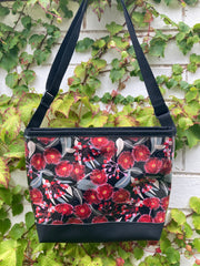 Carmie Bag - Red Flowering Gumtree