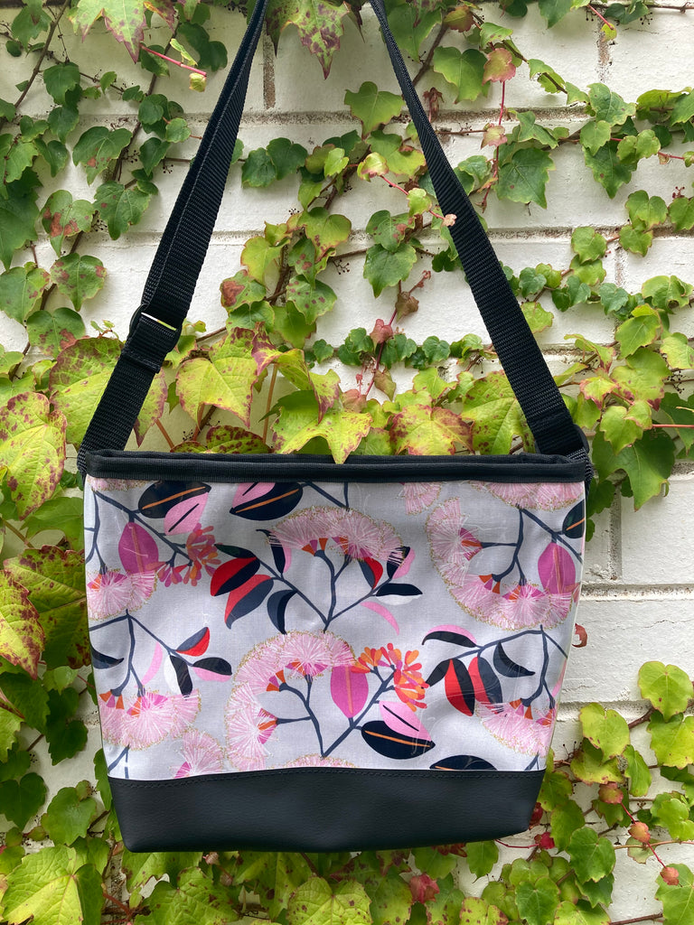 Carmie Bag - Gumtree Blossom