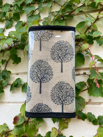 Wallets - Tree Of Life - Cream