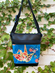 Topsy Bag - Japanese Festival