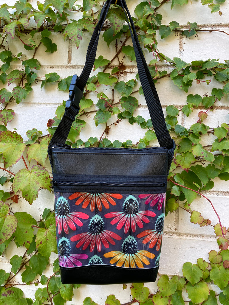 Topsy Bag - Push The Little Daisies