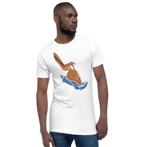 Long swag man t shirt WitWear971 - WitWear971