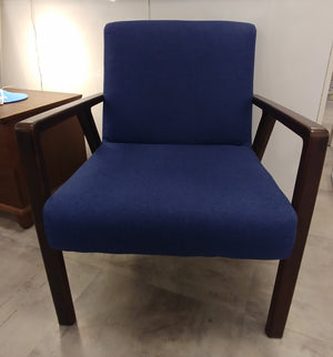 N22 Low Back Armchair [DISPLAY MODEL]