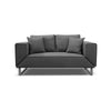 Logan Single Sofa Bed 65""
