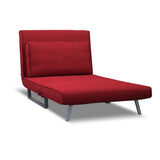 Ergos Single Chair Bed 36""