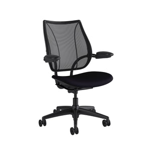 Liberty Chair - Black