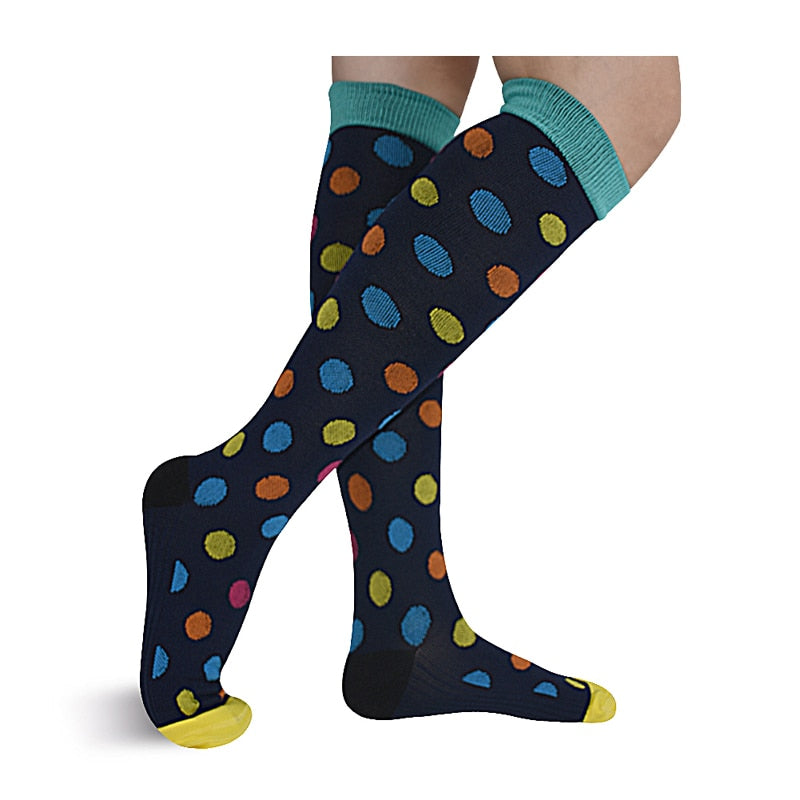 Under Pressure - Compression Socks