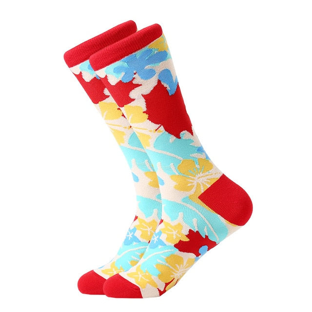 """Those Canada Socks"""