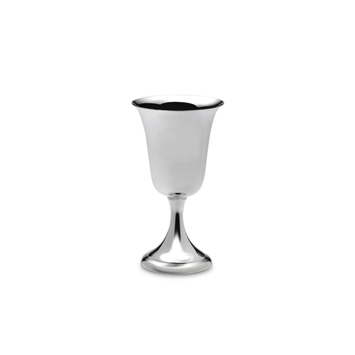 Empire Sterling Silver Wine Goblet