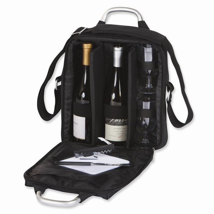 Magellan® Wine & Cheese Bag Set for Two