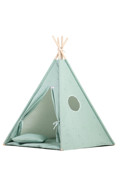 TIPI SET MINTY GREEN