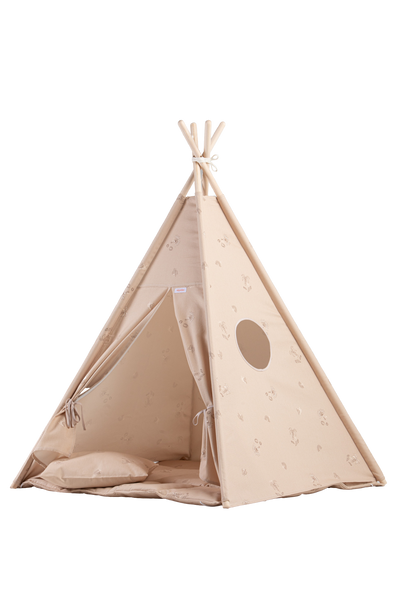TIPI SET POWDER BEIGE